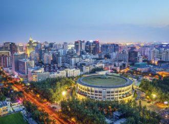 Kineski Holivud najveća investicija u filmskoj industriji