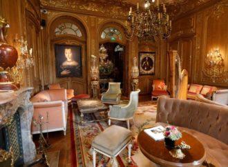 Namještaj pariskog Rica prodat za 7,3 miliona evra