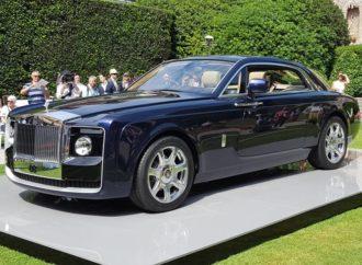 Ovako izgleda najskuplji automobil