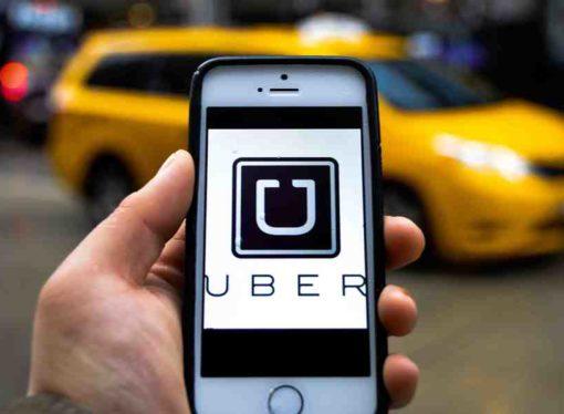 Uber predstavio novu aplikaciju za vozače