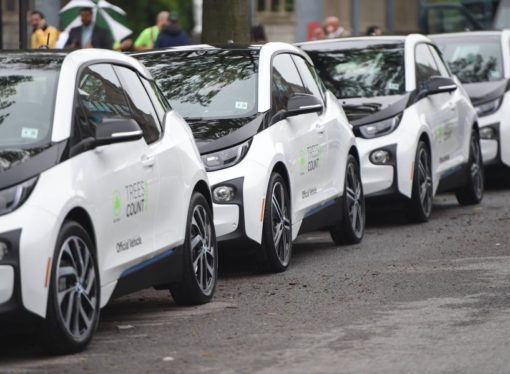 Njemačka pretekla Norvešku po prodaji električnih vozila