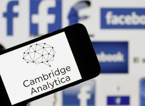 Skandal sa Fejsbukom ugasio britansku kompaniju