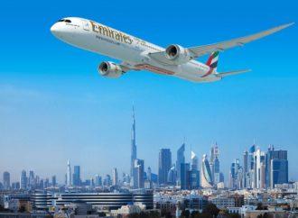 Emirates tridesetu uzastopnu godinu završio s dobiti