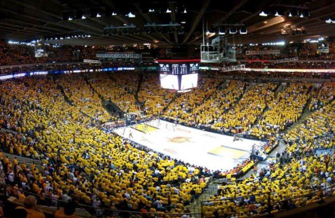 Ovo su prosječne cijene ulaznice za utakmice timova NBA lige