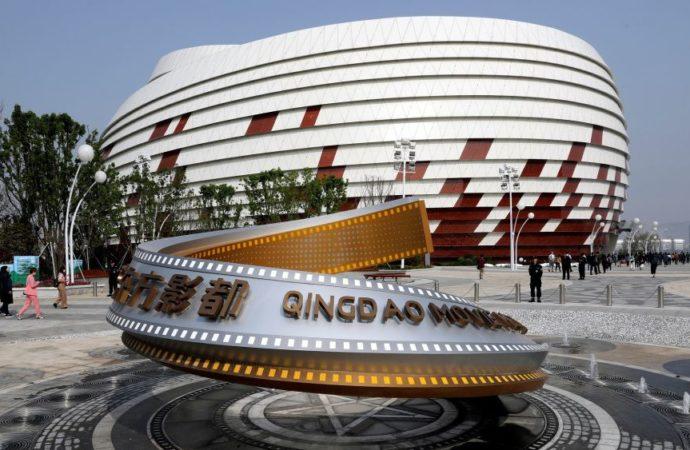 Ovo je kineski Holivud vrijedan osam milijardi dolara