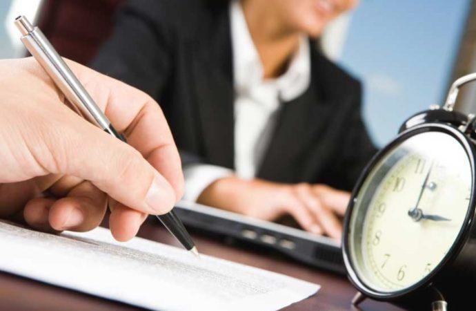 5 savjeta za upravljanje vremenom koji vam mogu pomoći u karijeri