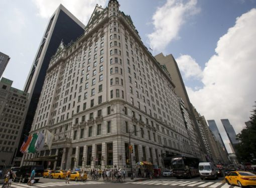Prodat istorijski hotel u Njujorku