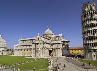 Otkrivena tajna tornja u Pizi: Kako prkosi zemljotresima?
