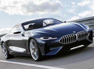 Koliko košta novi BMW Serije 8