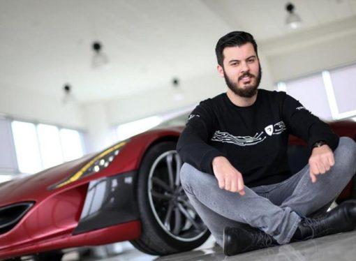 """Vlasnik """"Rimac automobila"""" postao najbogatiji čovjek u Hrvatskoj"""
