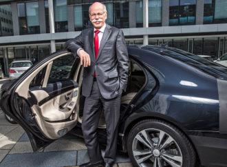 Mercedes otvara i drugi pogon u Mađarskoj
