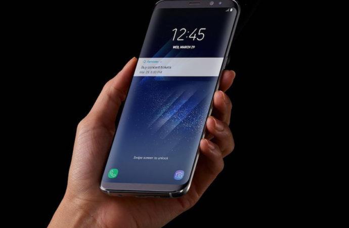 Samsung Galaxy S9 u samom vrhu prodaje