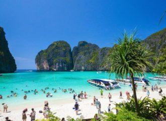Čuvena plaža se zatvara kako bi se 'odmorila' od turista