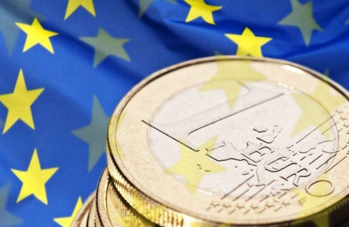 Pad evra i inflacija u evrozoni
