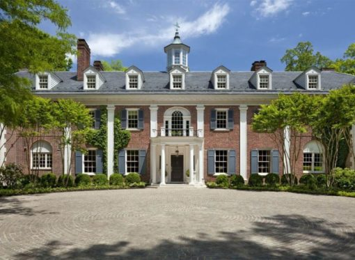 Kuća u kojoj je živjela Džeki Kenedi prodata saudijskoj vladi