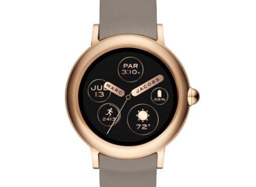 Marc Jacobs ulazi na tržište pametnih satova