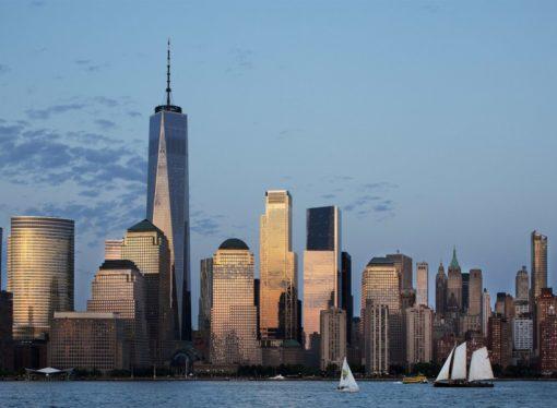 Treći neboder na mjestu srušenih kula bliznakinja u Njujorku