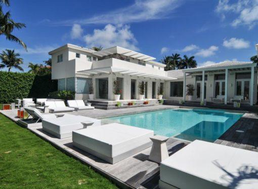 Šakira prodaje svoj luksuzni dom u Majamiju