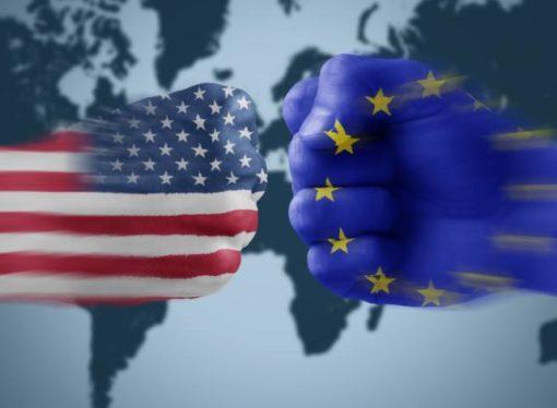 EU uvela sankcije SAD!