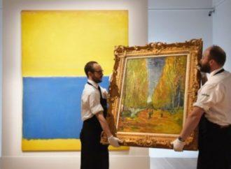 Djelo Van Goga prodato za više od sedam miliona evra