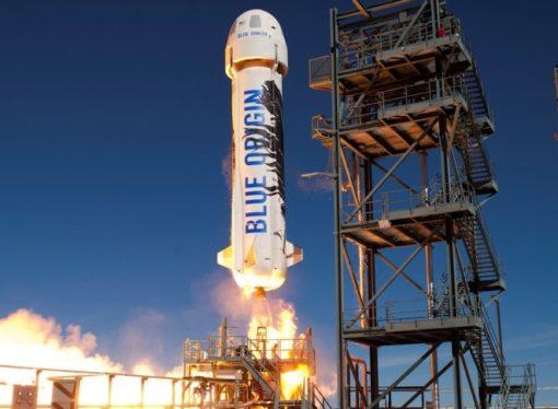 Minimum 200.000 dolara za turističke letove u svemir