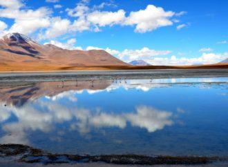 Bolivija gradi muzej na dnu jezera Titikaka