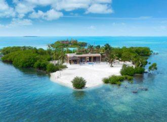 Koliko košta noćenje na najizolovanijem privatnom ostrvu?