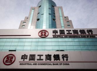 Dominacija kineskih banaka