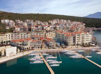 Na crnogorskoj obali grade sasvim novi grad za milijardu evra