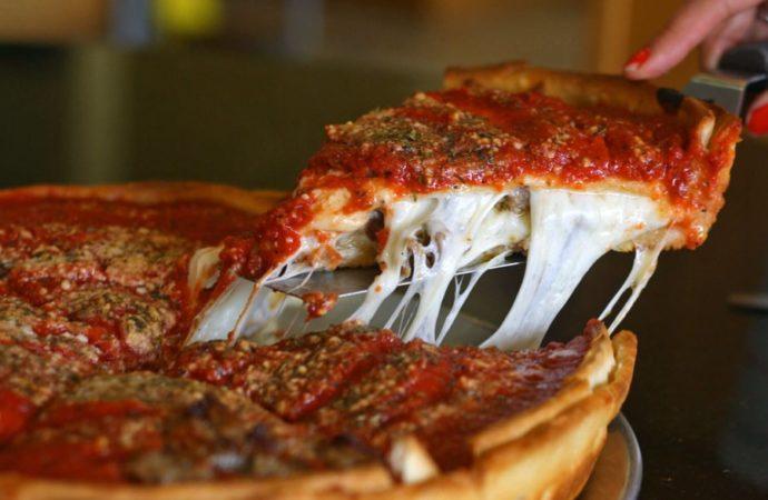 Grad u kojem se najljepše pravi pica nije italijanski