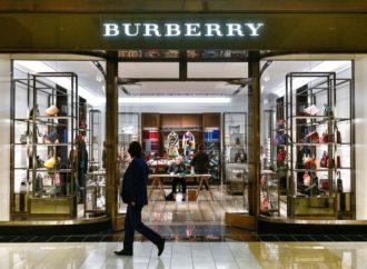 Luksuzni brend spalio odjeću vrijednu 28 miliona funti