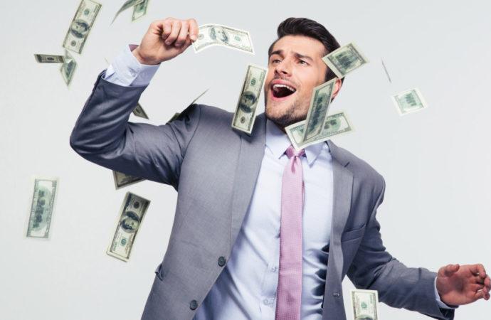 Kako to izgleda kada si milijarder?