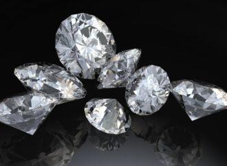 Površina Zemlje leži na milijardama tona dijamanata