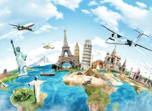 Ova godina bi u globalnom turizmu mogla biti rekordna
