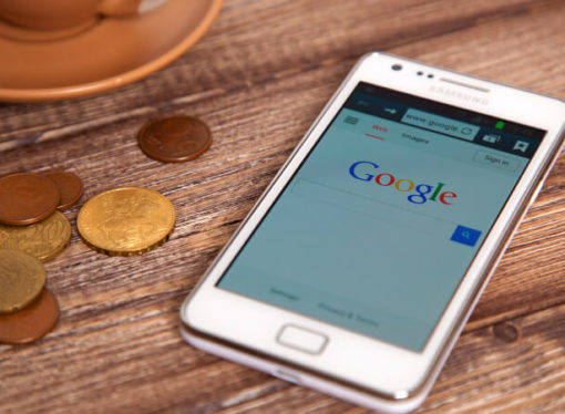 EU kaznila Gugl sa 4,34 milijarde eura
