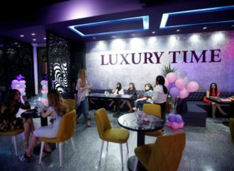 Iračanka otvorila restoran samo za žene