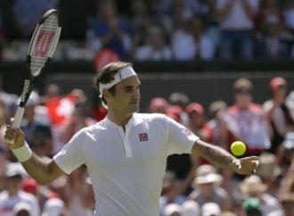 Federer poslije 20 godina promijenio sponzora odjeće!