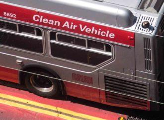 Američki grad imaće od 2035. samo električne autobuse