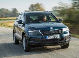 Škoda do rekordne prodaje uz pomoć SUV modela