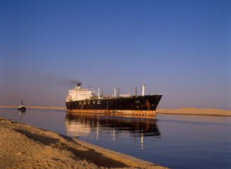Suecki kanal ostvario zaradu od oko 6 milijardi dolara
