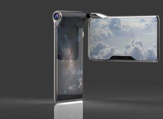 Hubblephone je telefon budućnosti?