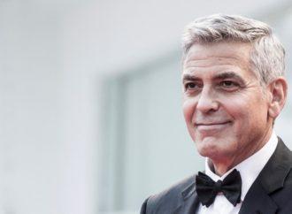 Džordž Kluni najplaćeniji glumac iako film nije snimio godinu dana