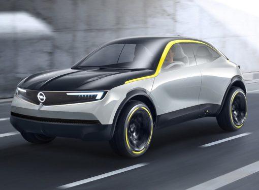 Kako izgleda Opelov novi dizajn za električnu budućnost