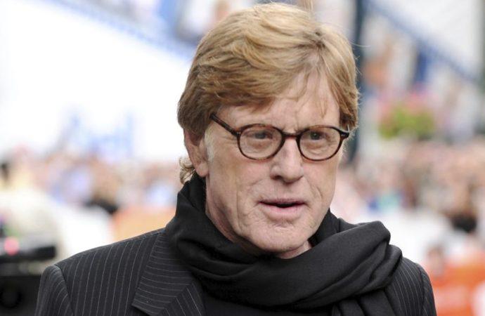 Robert Redford se povlači iz glume na filmu