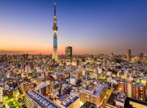 Tokio – grad sa najvećom reputacijom u svijetu