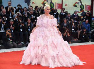 Na Mostri rođena nova filmska zvijezda, Lejdi Gaga
