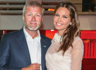 Roman Abramovič bivšoj ženi ostavio vilu vrijednu 80 miliona evra