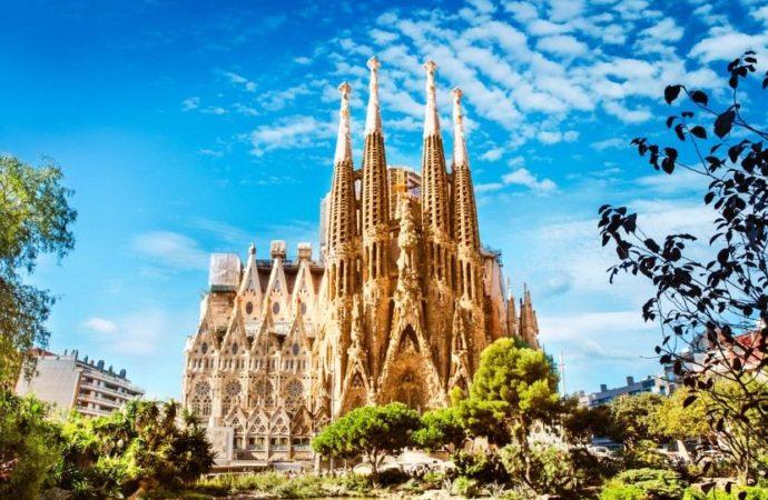 Sagrada Familia – najpoznatija nelegalna građevina