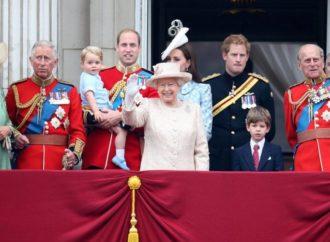 Kraljevska porodica najavila treće vJenčanje