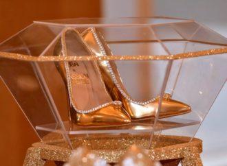 Najskuplje cipele na svijetu